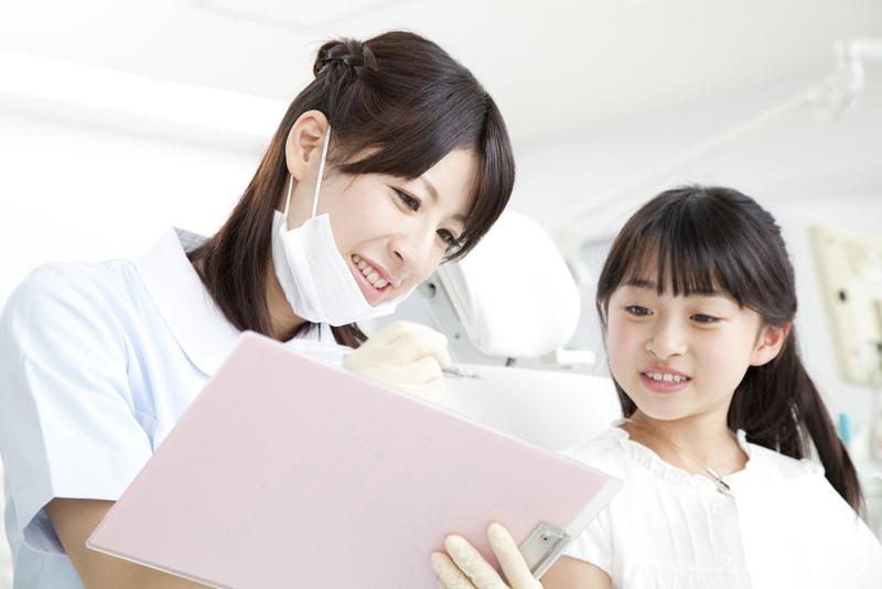 歯科衛生士の求人探しで重視したい「職場環境」